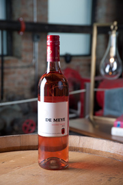 De Meye Shiraz Rose 2015